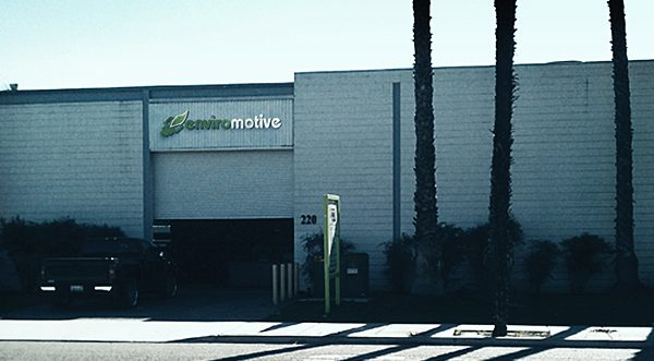 About Enviromotive - #1 for DPF Cleaning Equipment, Products & Parts