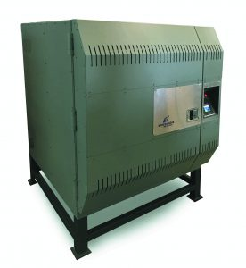 DPF Regeneration Oven - DPF Cleaning Equipment