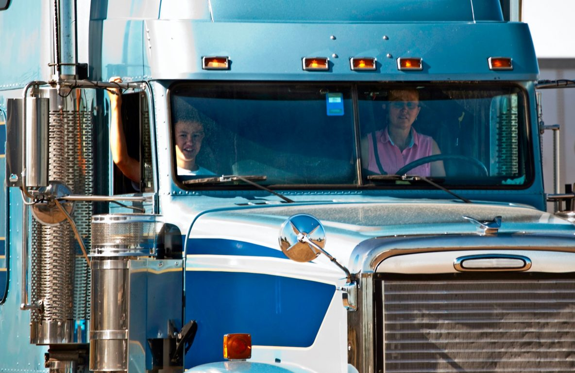 When it Comes to DPF Cleaning Intervals, Know Your Lights