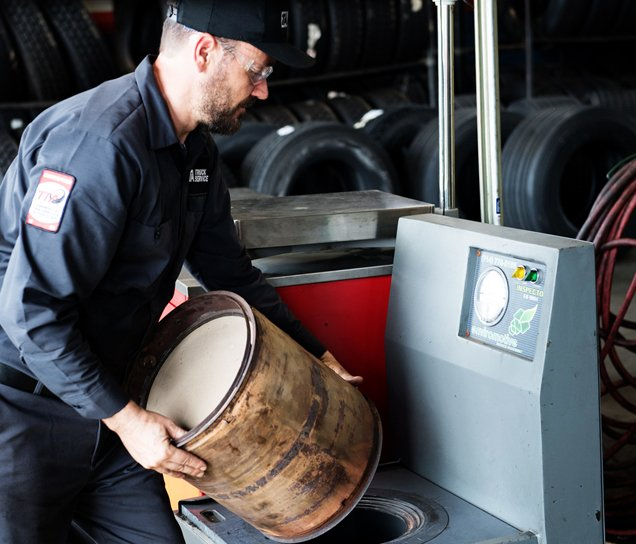 Transport Topics - The Importance of Diesel Aftertreatment System Maintenance - DPF Cleaning Equipment from Enviromotive