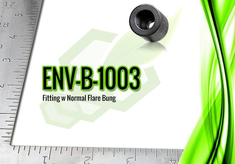 DPF Normal Flare Bung – ENV-B-1003
