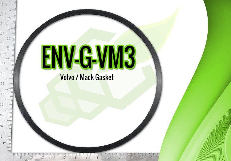 Volvo DPF Gasket / Mack DPF Gasket – ENV-G-VM3