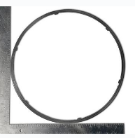 Caterpillar DPF Gasket OE Cross C9-C15 304-7502 - ENV-G-CAT3