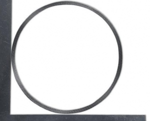 Johnson Matthey DPF Gasket OE Part 8866JMI - ENV-G-JM02