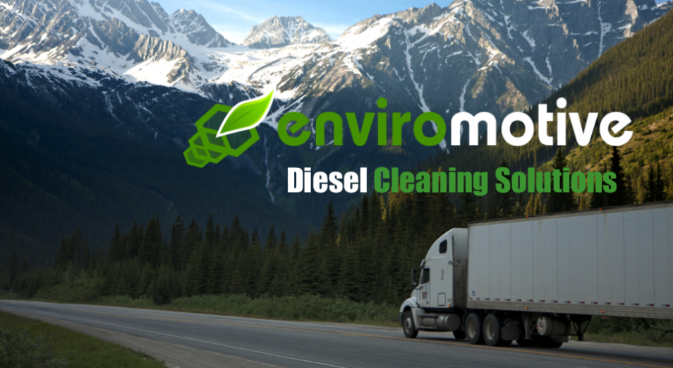 Does Your DPF Cleaning Service Suck? Call Enviromotive!