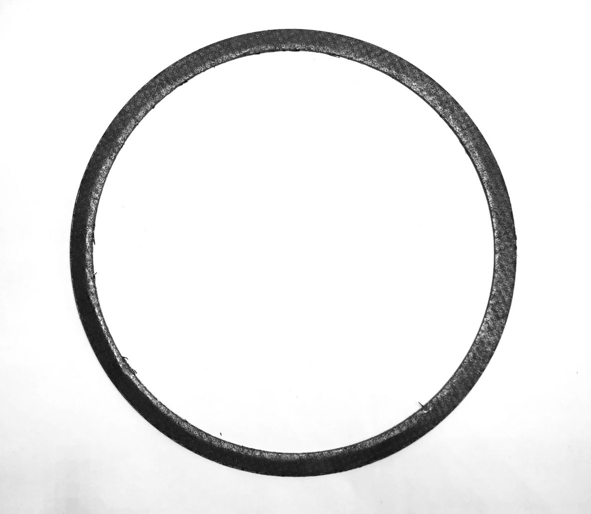 DCL DPF Gasket - ENV-G-DCL3