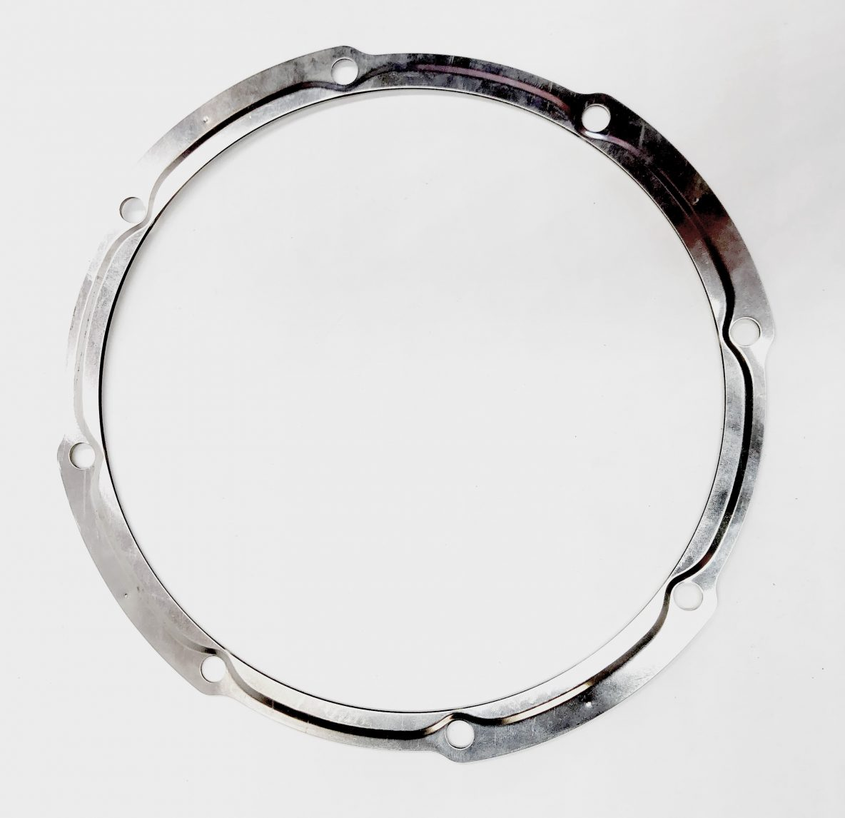 HINO DPF Gasket, 10 holes and 8.25in Diameter - ENV-G-HINO