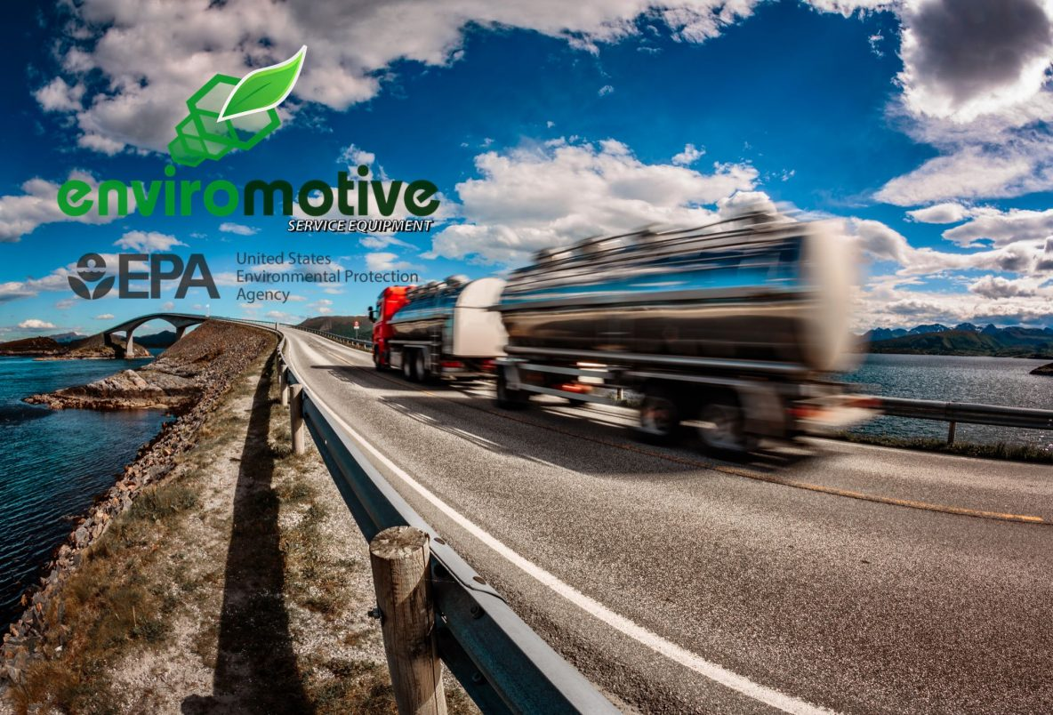 EPA Offers Nationwide Funding to Reduce Diesel Emissions - Enviromotive - The #1 Provider of DPFs and DPF Related Clamps, Gaskets and Bungs