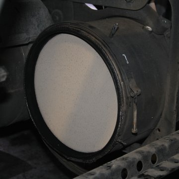 Succesful Farming Discusses Proper Diesel Particulate Filter Cleaning