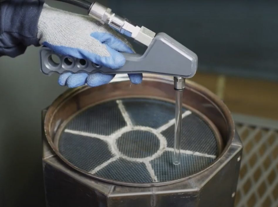 Don't Let Spin Doctors Convince You Proper DPF Cleaning Isn't Possible